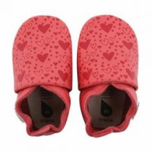 Chaussons 4421 - Coral Heart - grandes tailles