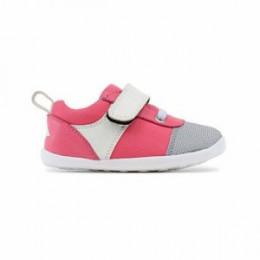 Chaussures Step Up Street - Edge Fuchsia 727402