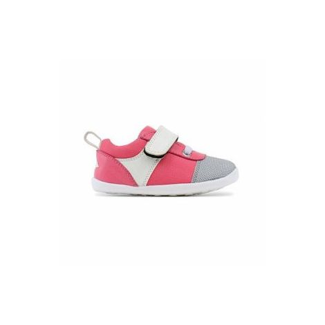 Chaussures Step Up Street - Edge Fuchsia 727402