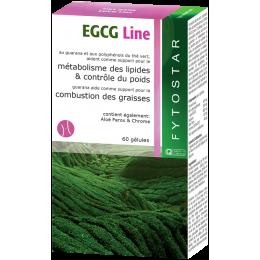 EGCG Line 60 gélules