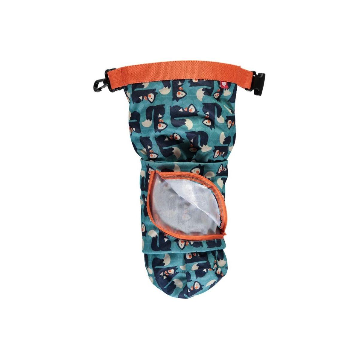 sac de rangement imperm able ecureuils sebio. Black Bedroom Furniture Sets. Home Design Ideas