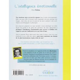 Petit cahier d'exercices d'intelligence émotionnelle (Ilios Kotsou)