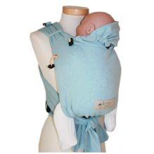 Porte bébé Baby Carrier Aqua 43abfebf079