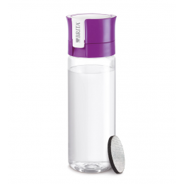 Bouteille nomade filtrante Fill and Go pour eau 600 ml