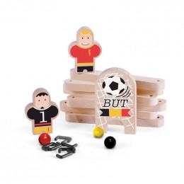RouleTaBille Football Cup Belgique - A partir de 4 ans *