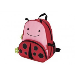 Sac à dos Zoo Pack - coccinelle