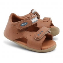 Sandales Step Up - Trek Caramel 721004