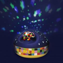 Projecteur d'étoiles musical Elmer