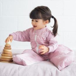 Pyjama / sac de couchage - Dandelion TOG 3.5 / 8-24 mois