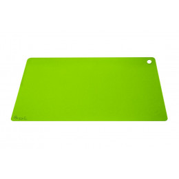 Set de table en silicone Vert