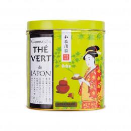 Thé vert du Japon genmaïcha 100 g
