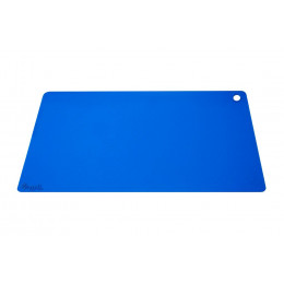 Set de table en silicone Bleu