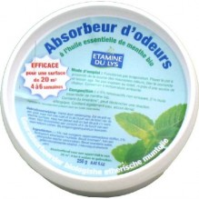 D sodorisants et purificateurs sebio - Absorbeur d odeur naturel ...