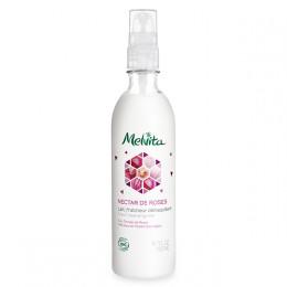 """Lait fraîcheur démaquillant Bio """"Nectar de Roses"""" 200 ml"""
