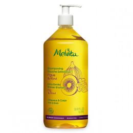 Shampooing douche Extra - doux Bio Cheveux et corps 1 litre