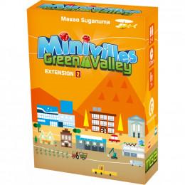 Minivilles Extension 2 Green Valley - à partir de 7 ans