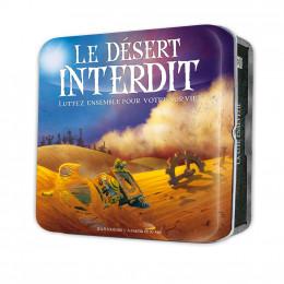 Le désert interdit - à partir de 10 ans *
