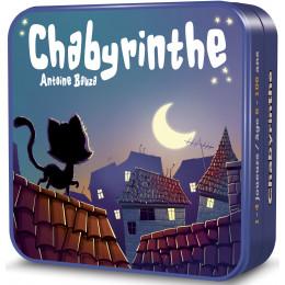 Chabyrinthe - à partir de 6 ans