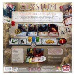 Elysium - à partir de 14 ans *