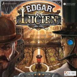 Edgar et Lucien - à partir de 14 ans *
