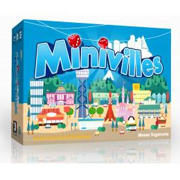 Minivilles - à partir de 7 ans