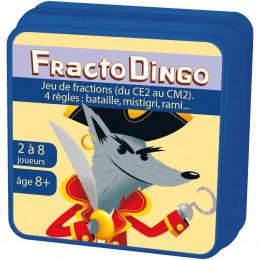 FractoDingo - à partir de 8 ans