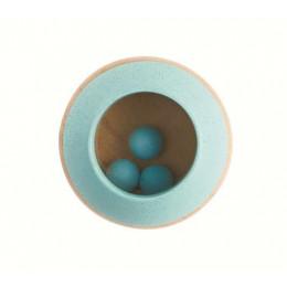 Dégringolade sensorielle pastel - à partir de 6 mois