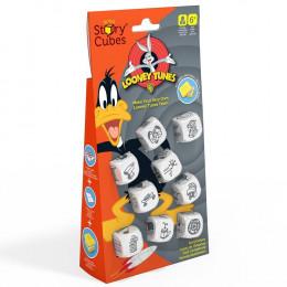 Story Cubes Looney Tunes - à partir de 6 ans *
