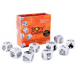 Story Cubes Version Original - à partir de 6 ans