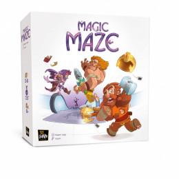 Magic Maze - à partir de 8 ans