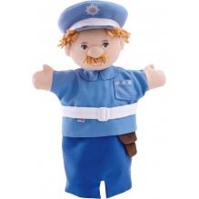 Marionnette Policier - à partir de 18 mois