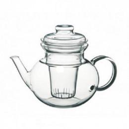 Théière en verre 1 litre