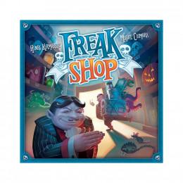 Freak Shop - à partir de 8 ans *
