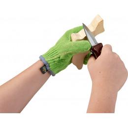 Set gant de sculpture sur bois - Terra Kids - à partir de 6 ans