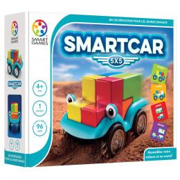 SmartCar 5x5 - à partir de 4 ans