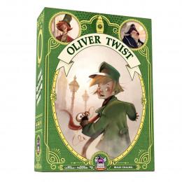 Oliver Twist  - à partir de 10 ans *