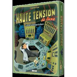 Haute Tension de Luxe Europe / Amérique du Nord - à partir de 12 ans *