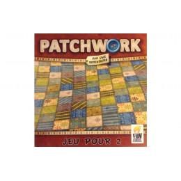 Patchwork - à partir de 8 ans