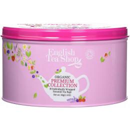 Coffret de thés et infusions Premium Collection - 30 infusettes