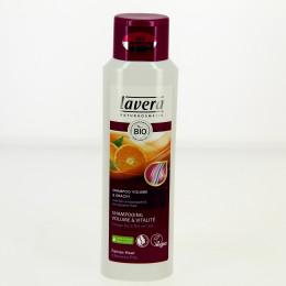 Shampooing Volume et Vitalité Bio 250 ml
