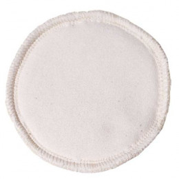 Compresses d'allaitement lavables en Coton BIO