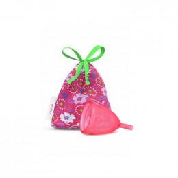 Coupe menstruelle LadyCup® - Sweet Strawberry