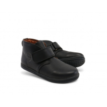 Chaussures Kid+ - Pioneer Black 830303