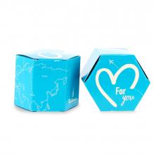 SERENITHE boite bleue de 10 infusettes Pomme-Mangue BIO