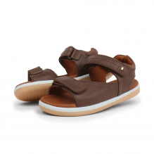 Chaussures KID+ Craft - Driftwood Brown - 833502