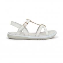 Chaussures KID+ Craft - Pixie White + Misty Gold - 833402