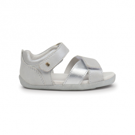 Chaussures Step Up Craft - Sail Silver Shimmer + Misty Silver - 728704