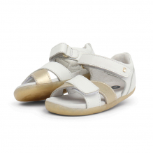 Chaussures Step Up Craft - Sail White + Misty Gold - 728702