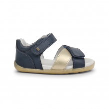 Chaussures Step Up Craft - Sail Navy + Misty Gold - 728701