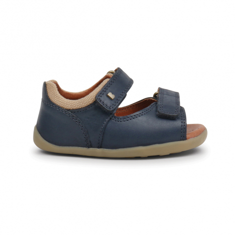 Chaussures Step Up Craft - Driftwood Navy - 728601